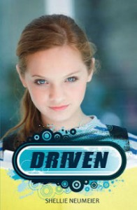 Driven by Shellie Neumeier