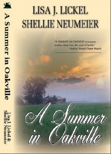 A Summer in Oakville by Shellie Neumeier
