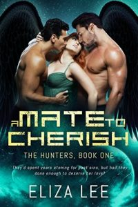 A Mate to Cherish Cover